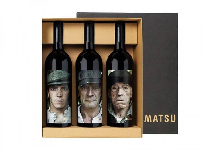Pakket Matsu