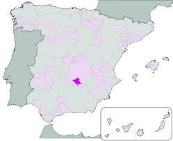 Valdepeñas wijnstreek