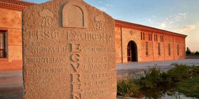 Teso la Monja wijnhuis